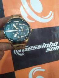 Relógio diesel 3 BAR