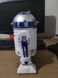 R2d2 de controle remoto novo na caixa