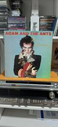 LP ADAM AND THE ANTS