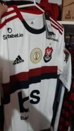 Camisa do Flamengo tam M