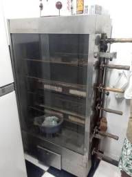 Máquina de frango progas