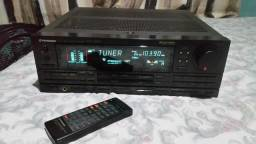 Receiver Monster Pioneer Vsx-9300