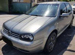 GOLF 1.6 GENERATION Mi GNV (REPASSE)