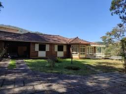 Casa em Itaipava/RJ - 3 quartos/1 suíte