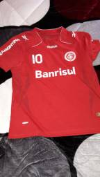 Camisas ordinais do inter