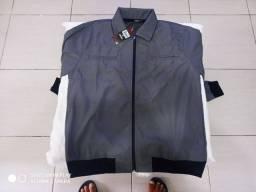 Jaqueta masculino da marca tribo santo novo original.