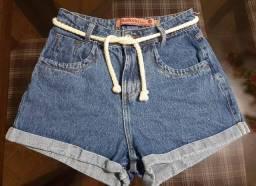 Bermuda jeans N:38