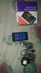 Nokia limiar 435 novo na caixa novinho