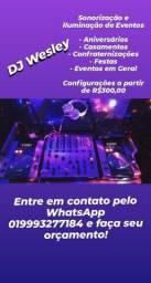 DJ Wesley