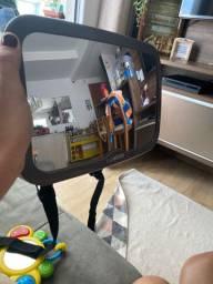 Espelho para carro infantil