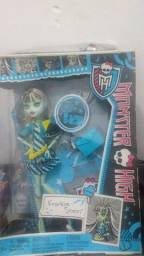 Monster High de Frankenstein
