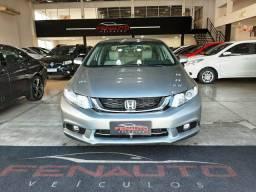 Honda Civic 2015/2015 2.0 Lxr Flex Aut