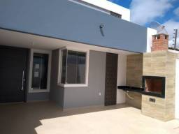 MMH-Casa nova em Stella Mares Financio R$20.520,09 Sem Burocracia