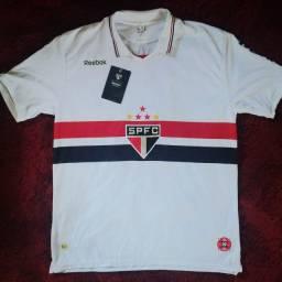 Camisa Reebok São Paulo 2012