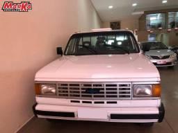 D20 Conquest 2.0 Cs Diesel 1992 Ac Trocas Veiculo Impecável