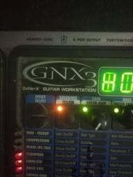 Pedaleira Digitech GNX3