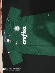 Camisa do Palmeiras Puma 20/21