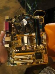 Kit 775 DDR3