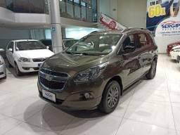 Chevrolet Spin 1.8 LT Aut 2015 - Troco e Financio (Aprovação Imediata)