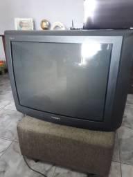 "TV philips 29"" de tubo estéreo."