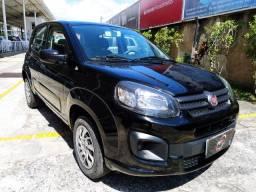 Fiat Uno Attractive 1.0 2019 Revisado / Garantia / Aceito Trocas!!! Oportunidade!!