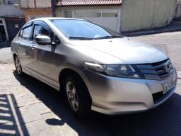 Honda City - 2011 / 1.5 LX Automático
