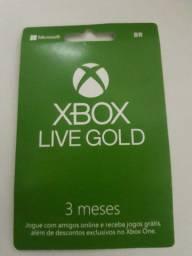 Vendo Live Gold