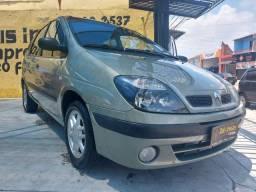 Renault Sceic Alizé 1.6 2005 Nova