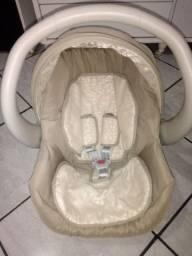 Vendo bebê conforto galzerrano