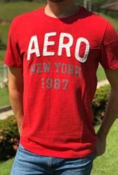Camiseta Aero Postale