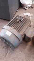 Motor trifásico 20cv  380v   4 polos 1760 RPM