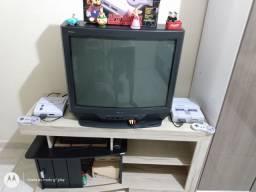 Coleção super Nintendo