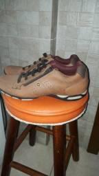 Sapato masculino west coast