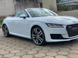 Audi tt conversivel 2016(kit TTS)