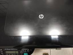 Vendo impressora e Scaner HP 4500