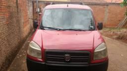 Fiat Doblo flex 2010