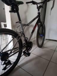 Bike Caloi terra.