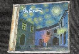 CD Fanttasma Another Sleepless Night impecável