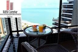 Apartamento por Temporada na Beira-mar em Fortaleza-CE Landscape