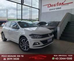 Volkswagen Polo Higline 200 TSi (8.000 km)