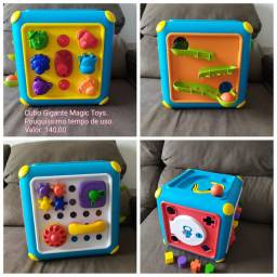 Cubo gigante Magic Toys