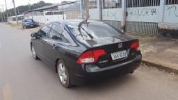 Honda civic 100% financiado