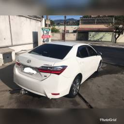 Toyota Corolla 2017/2018