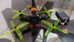 Drone Racer RV220 F4