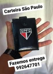Carteira São Paulo nova