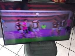Tv lg 43 smart Wi-Fi