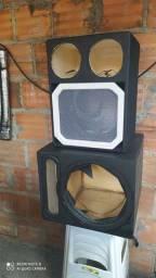 Projeto caixa 230,00