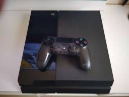 PS4 Fat 500 Gb