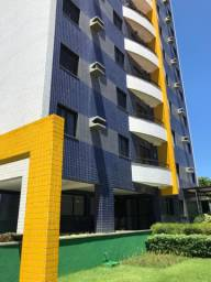Apartamento Fatima 100% projetado com 03 quartos, sendo 01 Suíte