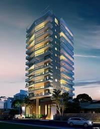 Apartamento 4 quartos, 4 suítes, 3 vagas cobertas no Downtown Linhares